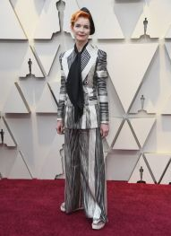 Oscar 2019 Sandy Powell @Getty