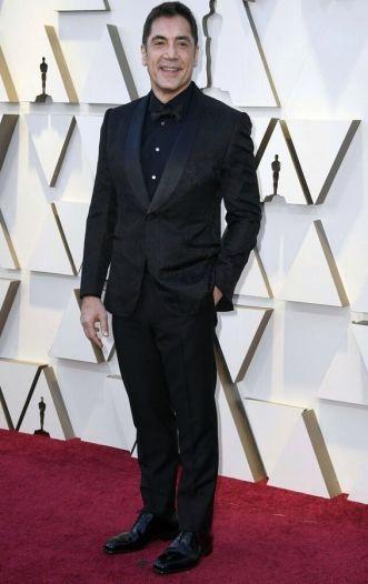 Oscar 2019 Xavier Barden @ Getty