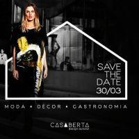 Alexandra Marcondes assina o projeto CASABERTA
