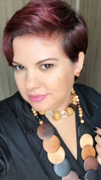 Danila Crispi @ divulgação