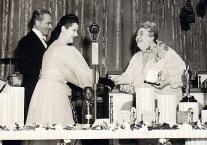 Oscar 1941 Jane Darwell (As Vinhas da Ira) @ AMPAS
