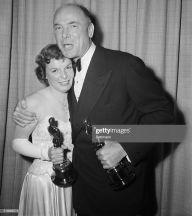 Oscar 1950 Mercedes McCambridge (A Grande Ilusão) @ Getty