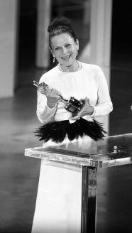 Oscar 1969 Ruth Gordon (O Bebê de Rosemary) @ AMPAS