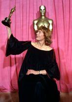 Oscar 1978 Vanessa Redgrave (Julia) @ A.M.P.A.S.