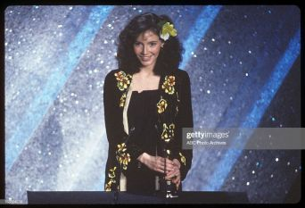 Oscar 1981 Mary Steenburger (Melvin e Douglas) @ ABC Photo Archives/ABC via Getty Images