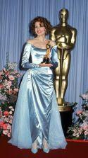 Oscar 1989 Genna Davis @ John Paschal