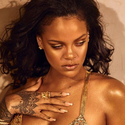 Rihanna Body Lava Fenty Beauty @ Dennis Leupold (2)
