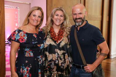 Segunda Semana Design - Daniele Guardini, Alexandra Marcondes e Adriano Stancati @ divulgação