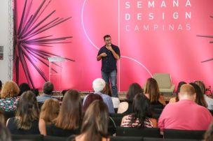 Segunda Semana Design - O jornalista e arquiteto Pedro Ariel Santana @ divulgação
