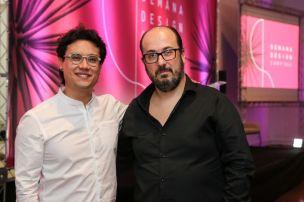 Segunda Semana Design - Rodrigo Ohtake e Lenine Faria @ divulgação
