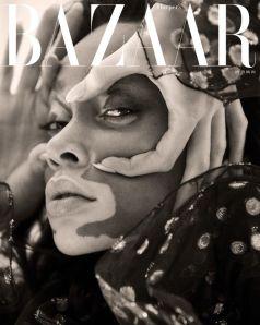 Winnie Harlow - Harper's Bazaar Tailandia @ Harper Smith (2)