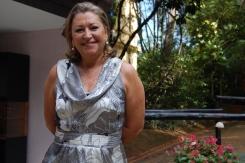 Stella Tozo - Campinas Decor 2010 - Café da Manhã Imprensa - IAC Casa do Diretor (Abril 2010)