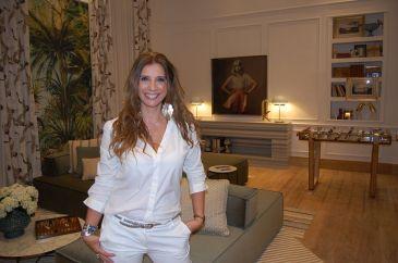 Kátia El Badouy estará na Campinas Decor 2021 @ Tatiana Ferro