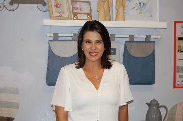 Mariana Oliveira estará na Campinas Decor 2021 @ MONDO MODA