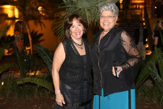 Barbara di Monaco e Solange Tannuri estão na Campinas Decor 2021 @ Tatiana Ferro
