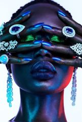 Ajak Deng Vogue Portugal Abril 2019 @ Jamie Nelson (1)