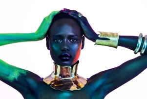 Ajak Deng Vogue Portugal Abril 2019 @ Jamie Nelson (3)
