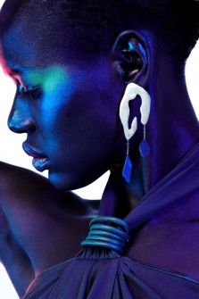 Ajak Deng Vogue Portugal Abril 2019 @ Jamie Nelson (5)
