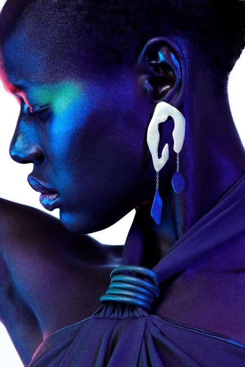 Ajak Deng Vogue Portugal Abril 2019 @ Jamie Nelson (5)