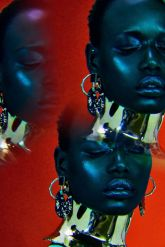 Ajak Deng Vogue Portugal Abril 2019 @ Jamie Nelson (6)