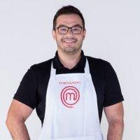 Arquiteto morador de Campinas concorre no Master Chef 2019