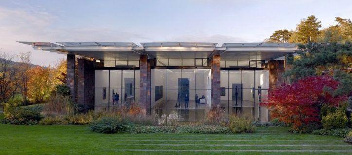 Fundação Beyeler - Basileia - Suíça @ Reprodução