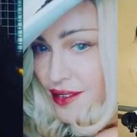 Nem Madonna, Nem Christina Aguilera... Saiba quem foi 'Madame X'