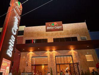 Pizzaria Bella Capri Baden @ divulgação (1)