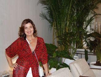 Elaine Carvalho está na 25a. Edição da Campinas Decor @ MONDO MODA