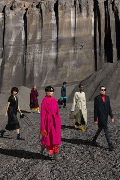 Balenciaga Fall 2019 @ Jean-Pierre Attal (2)