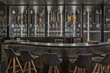Campinas Decor 2019 Cocktail Bar Manhattan @ Leandro Farchi (10)