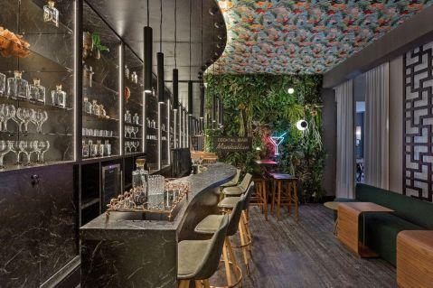 Campinas Decor 2019 Cocktail Bar Manhattan @ Leandro Farchi (3)