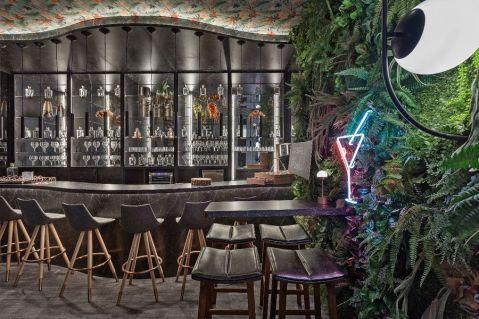 Campinas Decor 2019 Cocktail Bar Manhattan @ Leandro Farchi (5)