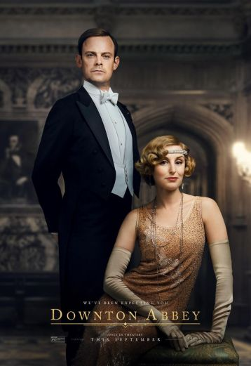 Downton Abbey The Movie 2019 @ Focus Features (2)