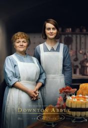 Downton Abbey The Movie 2019 @ Focus Features (4)