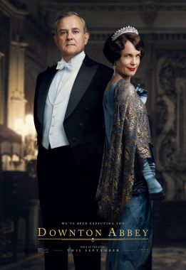 Downton Abbey The Movie 2019 @ Focus Features (5)