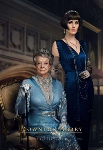 Downton Abbey The Movie 2019 @ Focus Features (6)