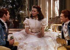 1. E O Vento Levou - Vestido Scarlett O'Hara by Walter Plumkett @ Reprodução (4)