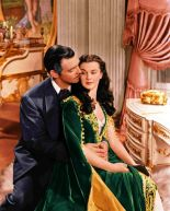 10. E O Vento Levou - Vestido Scarlett O'Hara by Walter Plumkett @ Reprodução (3)
