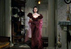 11. E O Vento Levou - Vestido Scarlett O'Hara by Walter Plumkett @ Reprodução (2)