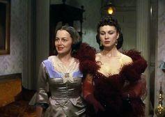 11. E O Vento Levou - Vestido Scarlett O'Hara by Walter Plumkett @ Reprodução (3)