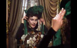 4. E O Vento Levou - Vestido Scarlett O'Hara by Walter Plumkett @ Reprodução (4)