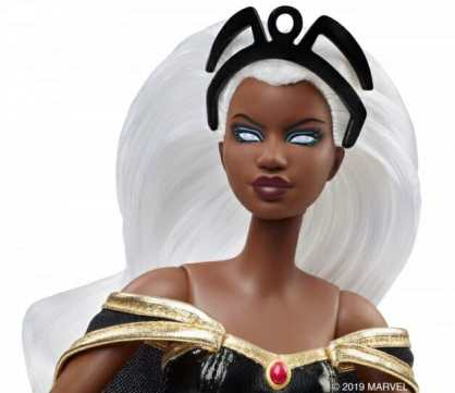 Barbie Marvel 2019 - Tempestade @ divulgação (2)