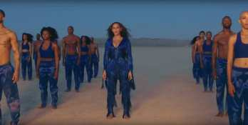 Beyonce Sprit Costumes @ You Tube _02