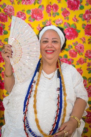Projeto Matriarcas @ Fabiana Ribeiro