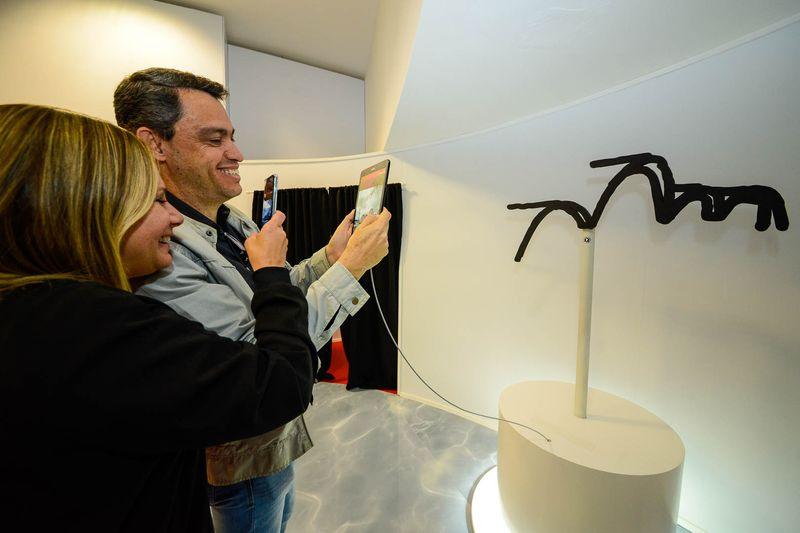 Exposição Niemeyer em Curvas Iguatemi Campinas @ Rodrigo Cancela (17)