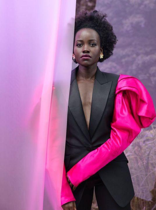 Lupita Nyong'o Vanity Fair Out 2019 @Jackie Nickerson_02