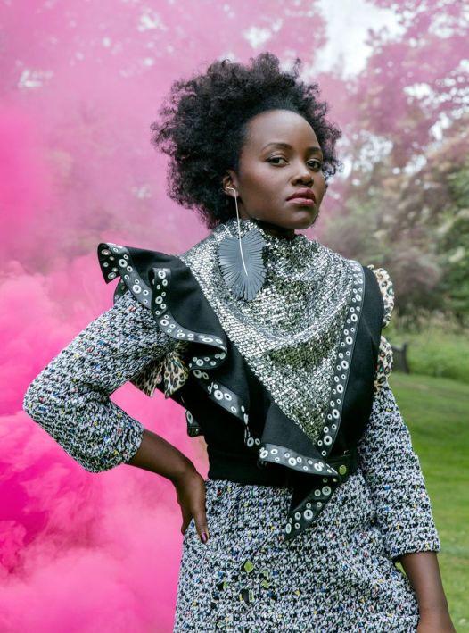 Lupita Nyong'o Vanity Fair Out 2019 @Jackie Nickerson_04