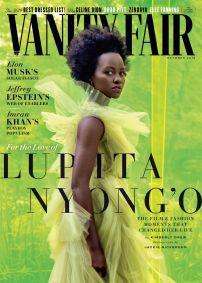 Lupita Nyong'o Vanity Fair Out 2019 @Jackie Nickerson_07