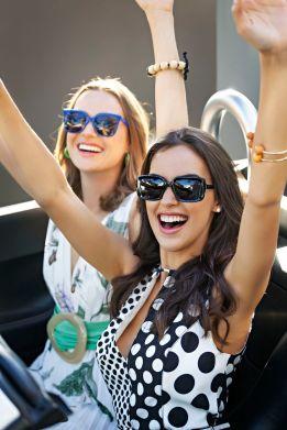 Detroit Verão 2020 Diana - vestido Unity Seven by KER com cinto, brinck acervo, pulseira Foi o Jorge Que Fez e Carol usa vestido KÉR @ Tácito